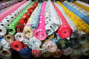 Filo di cotone per cucire