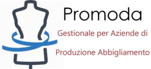 Logo Promoda