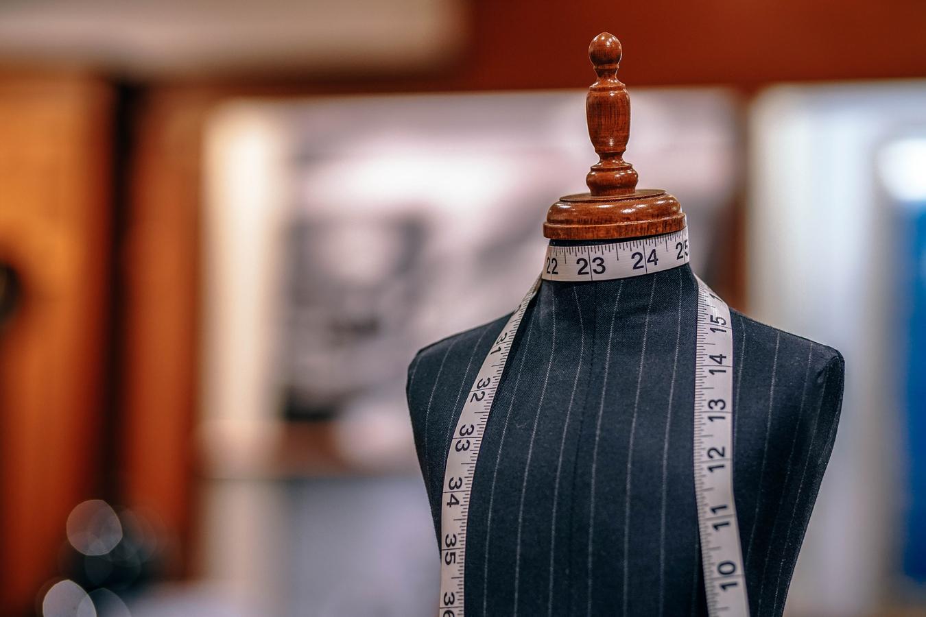 Immagine di un manichino - PROMODA - Gestionale per aziende di produzione abbigliamento
