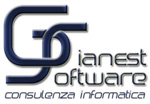 Logo Gianest Software